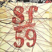 My Island by Starflyer 59 (CD, Sep-2006, Tooth & Nail)