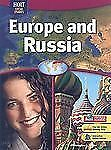 Europe and Russia, Christopher L. Salter, Very Good Book