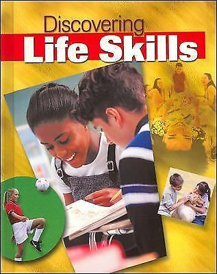 Discovering Life Skills (Formerly Young Living), Student Edition, Glencoe McGraw