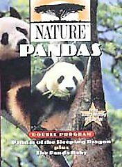 The Best of PBS Nature - Dogs,Horses,Pandas,Bears,Birds,Chimps (DVD, 6-Discs)