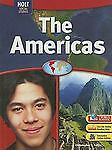 World Regions: Student Edition The Americas 2007 (Holt Social Studies), HOLT, RI