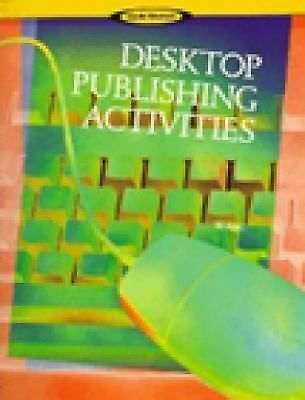 Desktop Publishing Activities, Iris Blanc, Good Book