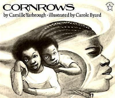 Cornrows, Yarbrough, Camille, Good Book