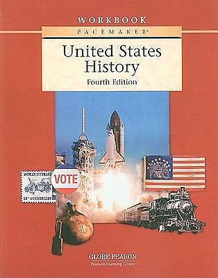 Pacemaker United States History, , Good Book
