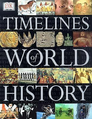 Timelines of World History, , Good Book