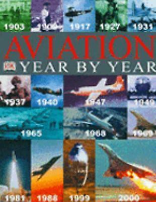 Aviation Year By Year, , Good Book