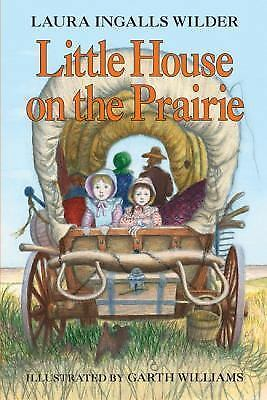 Little House on the Prairie(Little House, No 3) (Paperback)