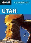 Moon Utah (Moon Handbooks), Jewell, Judy, McRae, Bill, Good Book