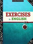 Exercises in English Level G: Grammar Workbook (Exercises in English 2008), Loyo