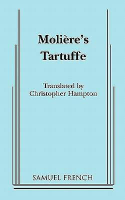 Molieres Tartuffe, , Good Book