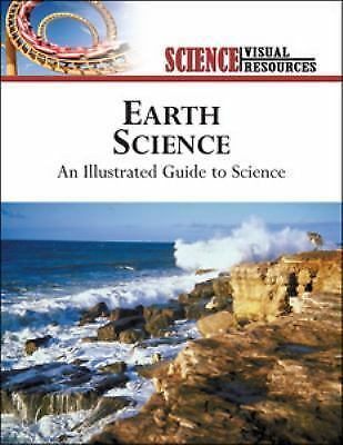 Earth Science: An Illustrated Guide to Science (Science Visual Resources), Lambe