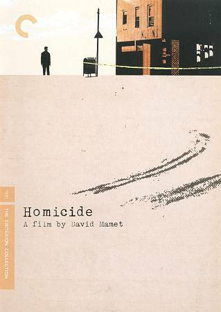 Homicide (The Criterion Collection) by Joe Mantegna, William H. Macy, Ving Rham