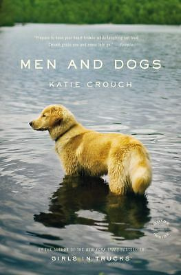 Men and Dogs, Crouch, Katie, Good Book