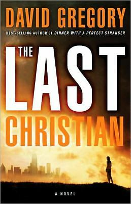 The Last Christian: A Novel by Gregory, David