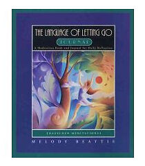 The Language of Letting Go: Hazelden Meditation Series by Beattie, Melody