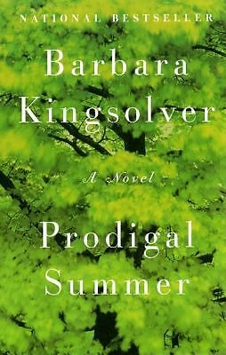 Prodigal Summer: A Novel by Kingsolver, Barbara