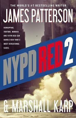 NYPD Red 2 by James Patterson and Marshall Karp (Kindle + Mobi + PDF) E-books