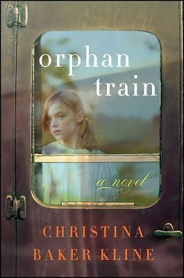 Orphan Train by Christina Baker Kline (Kindle + Mobi + PDF) digital E-books