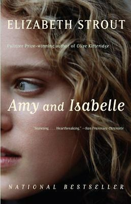 Amy and Isabelle: A novel by Strout, Elizabeth