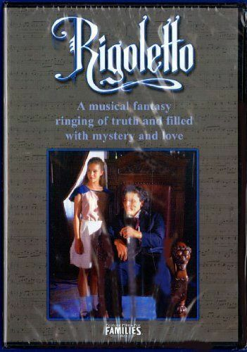 Rigoletto: A Musical Fantasy Ringing of Truth and Filled With Mystery and Love,