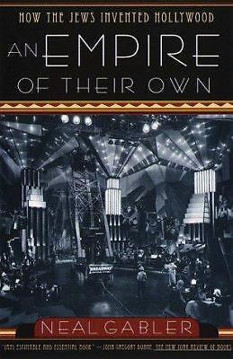 An Empire of Their Own: How the Jews Invented Hollywood, Neal Gabler, Good Book
