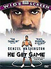 He Got Game (1998) - Basketball by