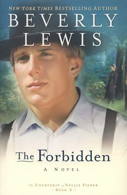 The Forbidden (The Courtship of Nellie Fisher, Book 2), Beverly Lewis, Good Book