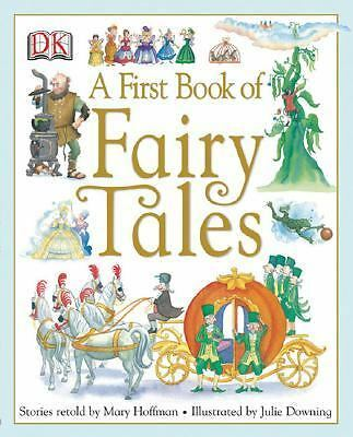 A First Book of Fairy Tales by Hoffman, Mary