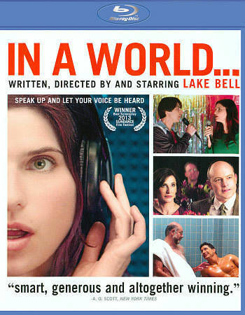 IN A WORD BLU RAY NEW SEALED OPERATION GRATITUDE