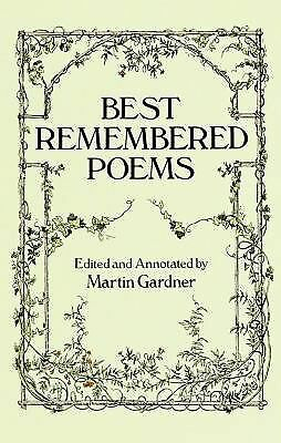 Best Remembered Poems by