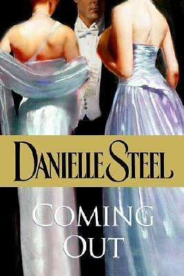 Coming Out by Steel, Danielle