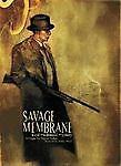 Savage Membrane: A Cal McDonald Mystery, Niles, Steve, Very Good Book