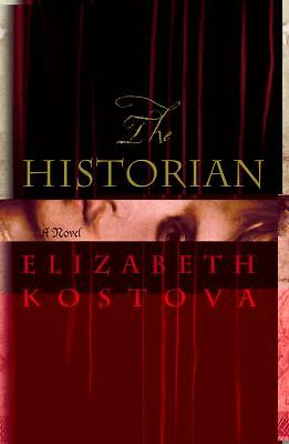 The Historian by Kostova, Elizabeth