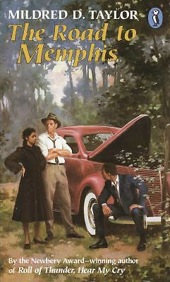 The Road to Memphis by Taylor, Mildred D.