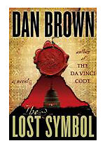 The Lost Symbol (Dan Brown) by Brown, Dan