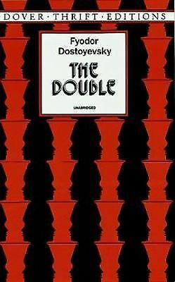 The Double (Dover Thrift Editions) by Fyodor Dostoyevsky