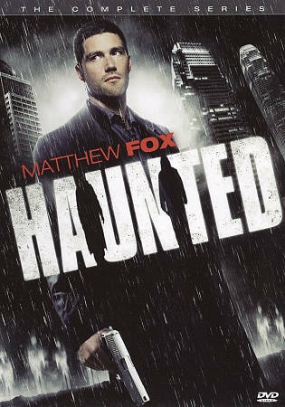 Haunted: The Complete Series by Matthew Fox, Lynn Collins, Russell Hornsby