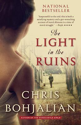 The Light in the Ruins (Vintage Contemporaries) by Bohjalian, Chris