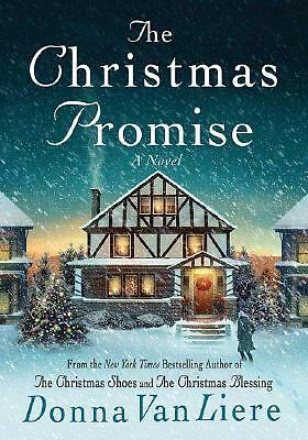 The Christmas Promise (Christmas Hope Series #4) by VanLiere, Donna