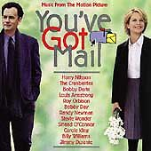 You've Got Mail: Music From The Motion Picture, Various Artists, Good Soundtrack