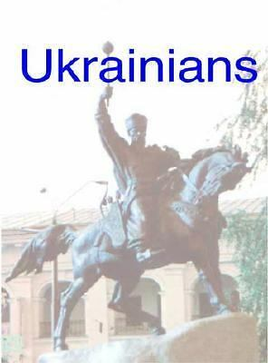 The Ukrainians: Unexpected Nation, Second edition by Wilson, Andrew
