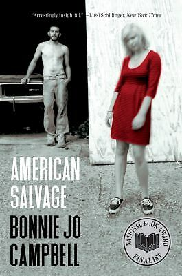 American Salvage, Campbell, Bonnie Jo, Good Book
