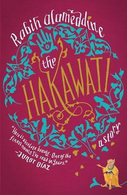 The Hakawati, Alameddine, Rabih, Good Book