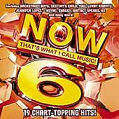 Now That's What I Call Music! 6 by