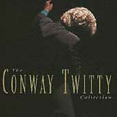 Conway Twitty Collection, Twitty, Conway, Good Box set