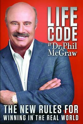Life Code: The New Rules for Winning in the Real World, McGraw, Phil, Good Book