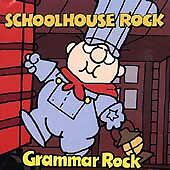 Grammar Rock (Schoolhouse Rock 1973) by Various Artists