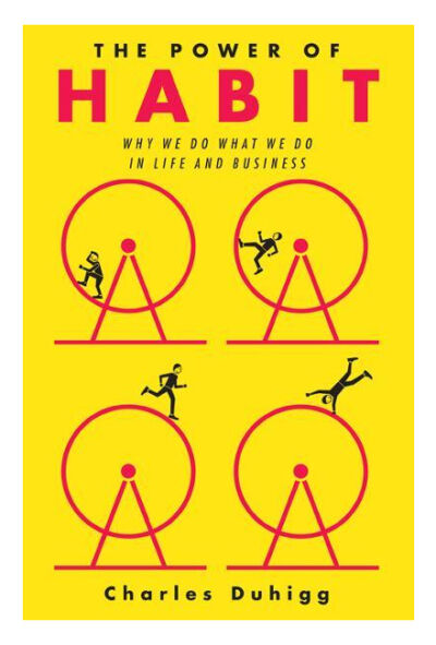 The Power of Habit: Why We Do What We Do in Life and Business, Duhigg, Charles,