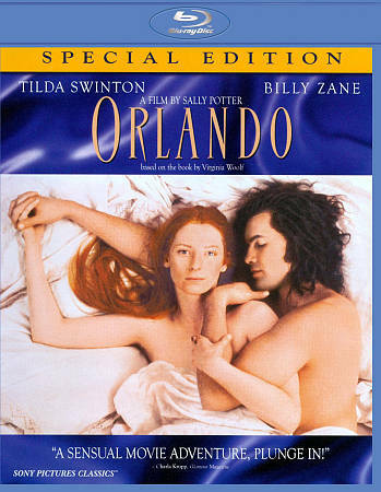 ORLANDO  BLU RAY BLU RAY NEW SEALED OPERATION GRATITUDE