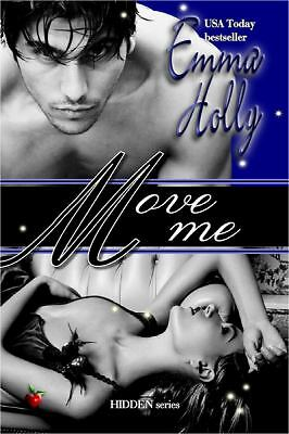 Move Me by Holly, Emma